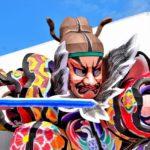 青森ねぶた祭りの観覧場所や場所取りのおすすめ 立ち見のねらい目は?