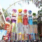 仙台七夕祭りはなぜ8月?飾りの意味や楽しめる期間 見所まとめ