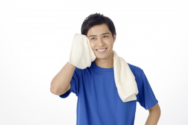 「汗を流す人」の画像検索結果