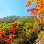 大雪山の紅葉を見に旭岳登山!2017年9月現在の写真や混雑・駐車場情報♪