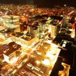札幌クリスマスディナーにもおすすめの夜景が見えるおしゃれな店7選