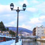 小樽の冬11月から2月までの気温や観光するときの服装 靴の選び方は?