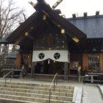 旭川神社で安産祈願 妊婦や男性の服装やお守りの値段は?実体験レポ