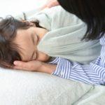 夜間断乳の進め方と寝かしつけ方法は?断乳当日の流れや注意点まとめ【体験談】