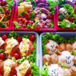 運動会の果物は前日準備できる?保存方法と冷凍フルーツおすすめはコレ!